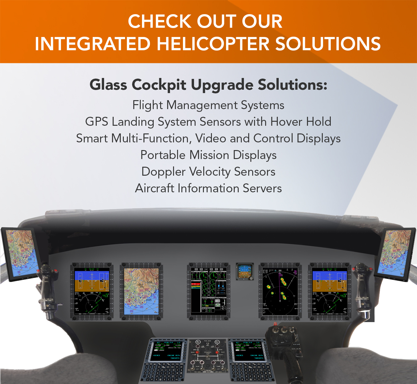Integrated Helicopter Solutions (IHS)